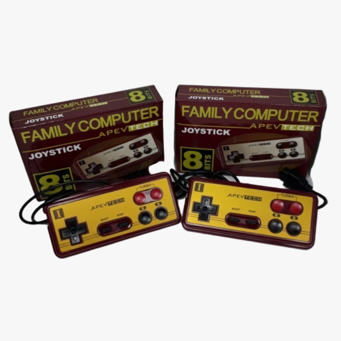 Joystick Family APEVTECH 8 bit