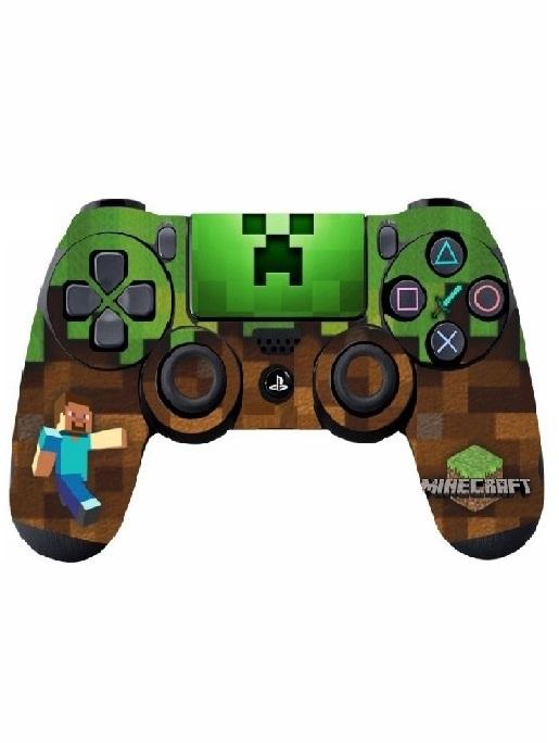 Skin Minecraft (PS4)