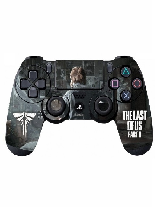 Skin The Last Of Us 2 (PS4)
