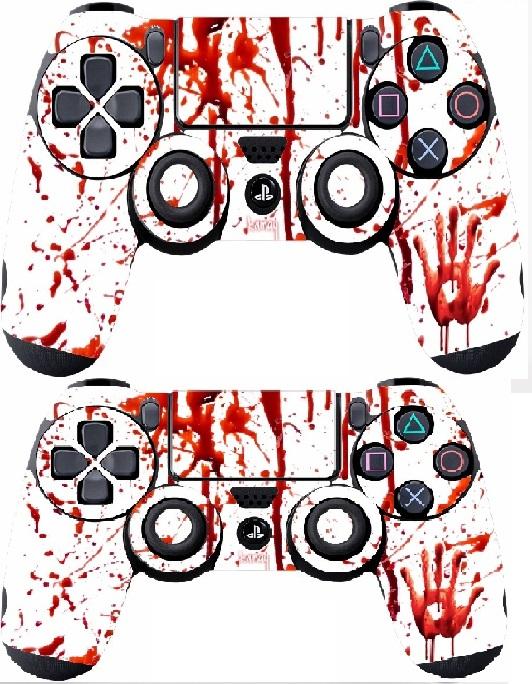 Skin Blood (PS4)