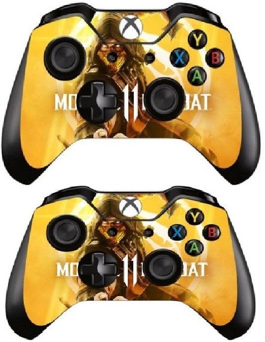 Skin Mortal Kombat 11 (Xone)