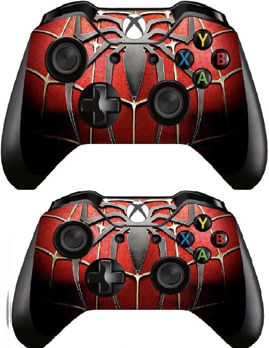Skin Spider-man (X360)