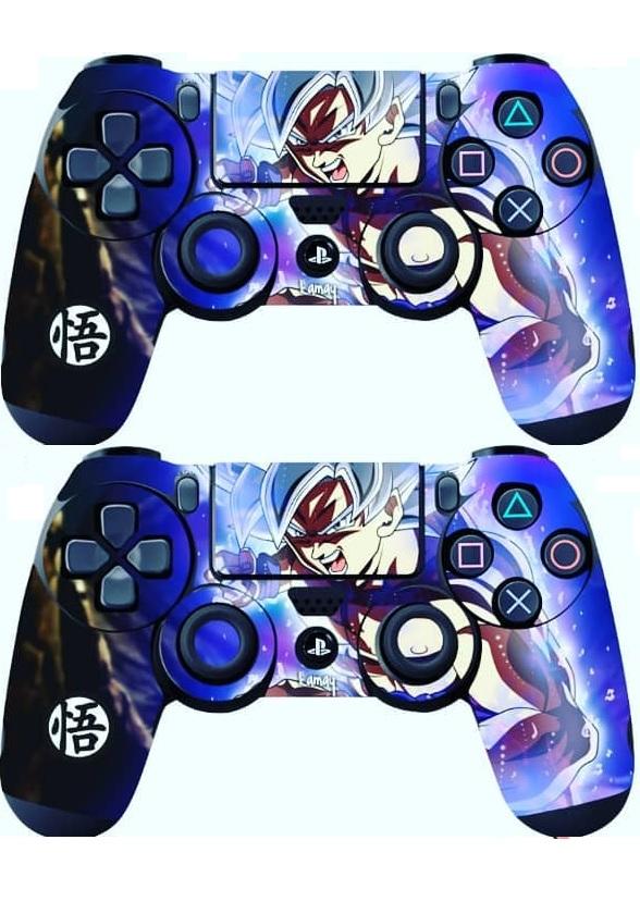 Skin Dragon Ball (PS4)