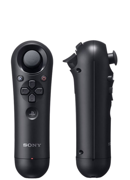 Control Navigator Sony (PS3)